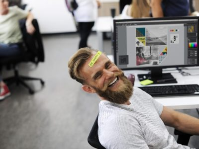 Small Business Web Designer